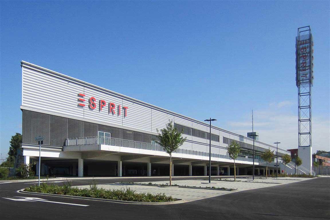 Esprit outlet ratingen